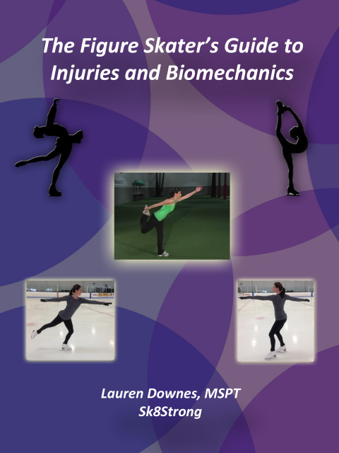 Quot The Complete Off Ice Training Resource For Figure Skaters