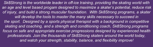 Off Ice Training Manual